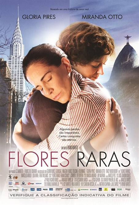 Reaching for the Moon (Flores Raras)