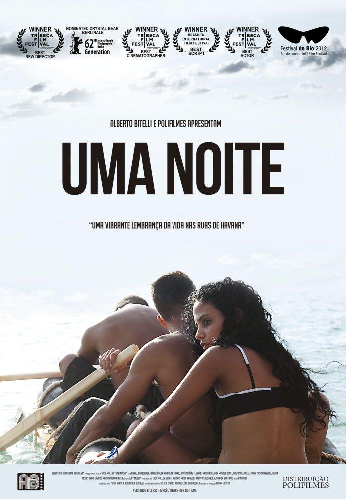 Uma Noite Filme 2012 Adorocinema