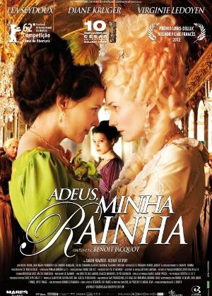 Adeus Minha Rainha Filme 2011 Adorocinema