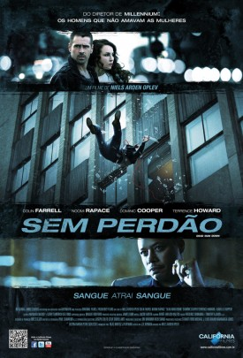 Sem Perdão (Dead Man Down) Torrent Download