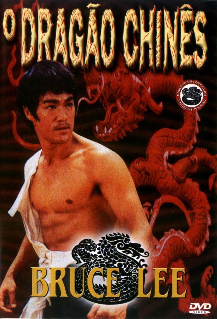 O Dragão Chines – Dublado (1974)