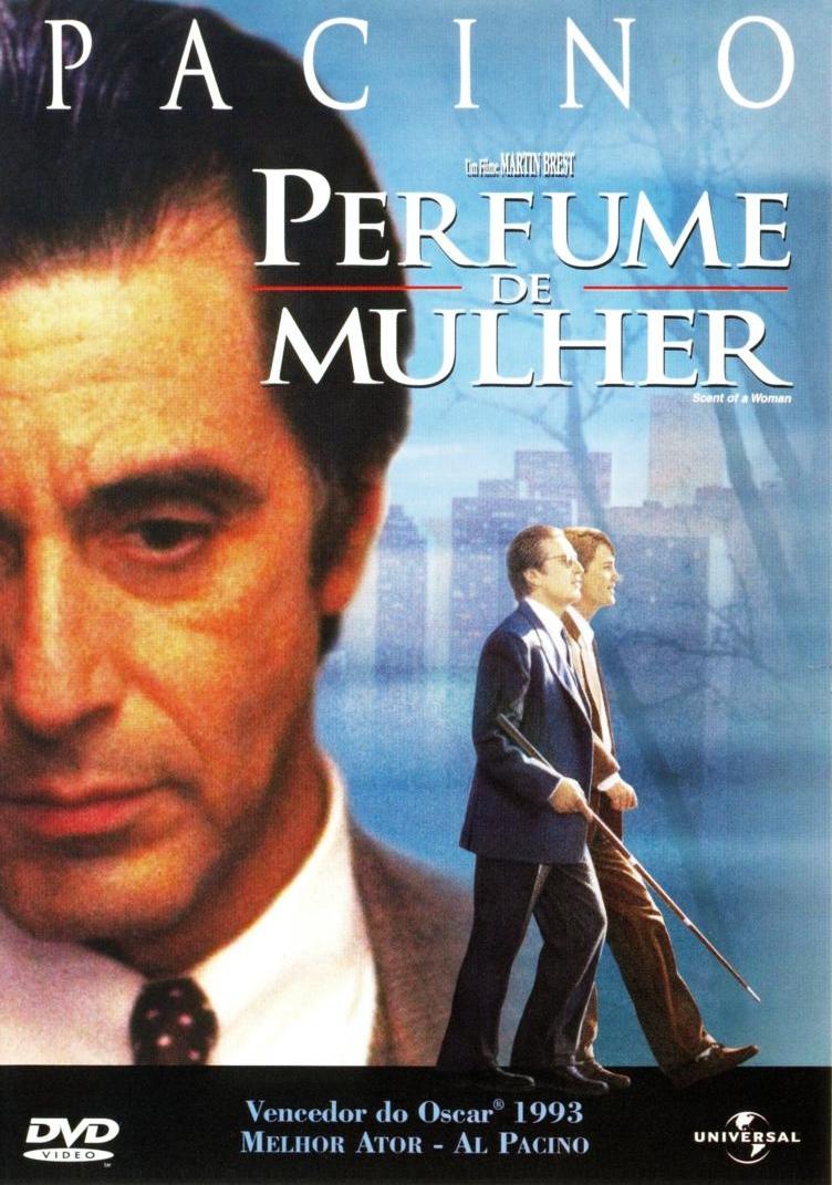 Perfume de Mulher – HD 720p – Dublado (1992)