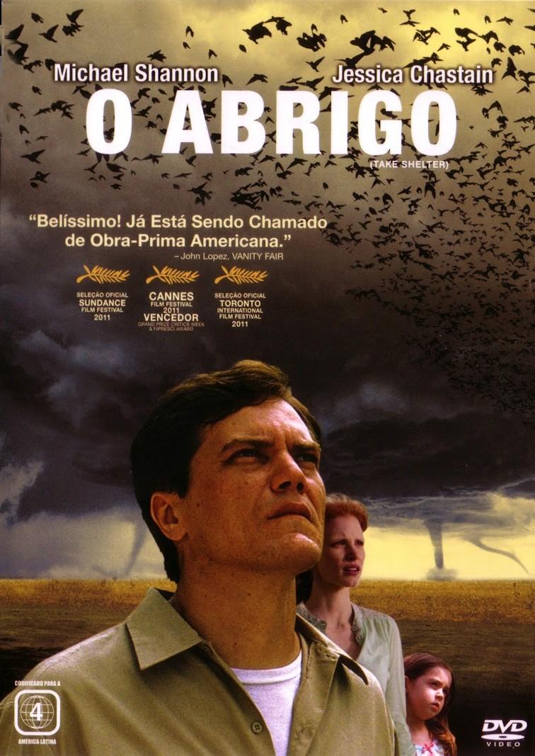 O Abrigo (2011) - Dublado