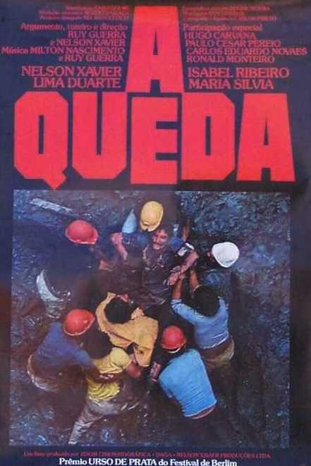 Resultado de imagem para A Queda filme 1976