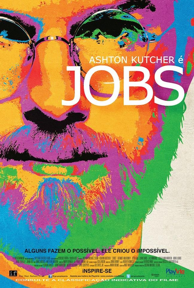 Resultado de imagem para jobs filme