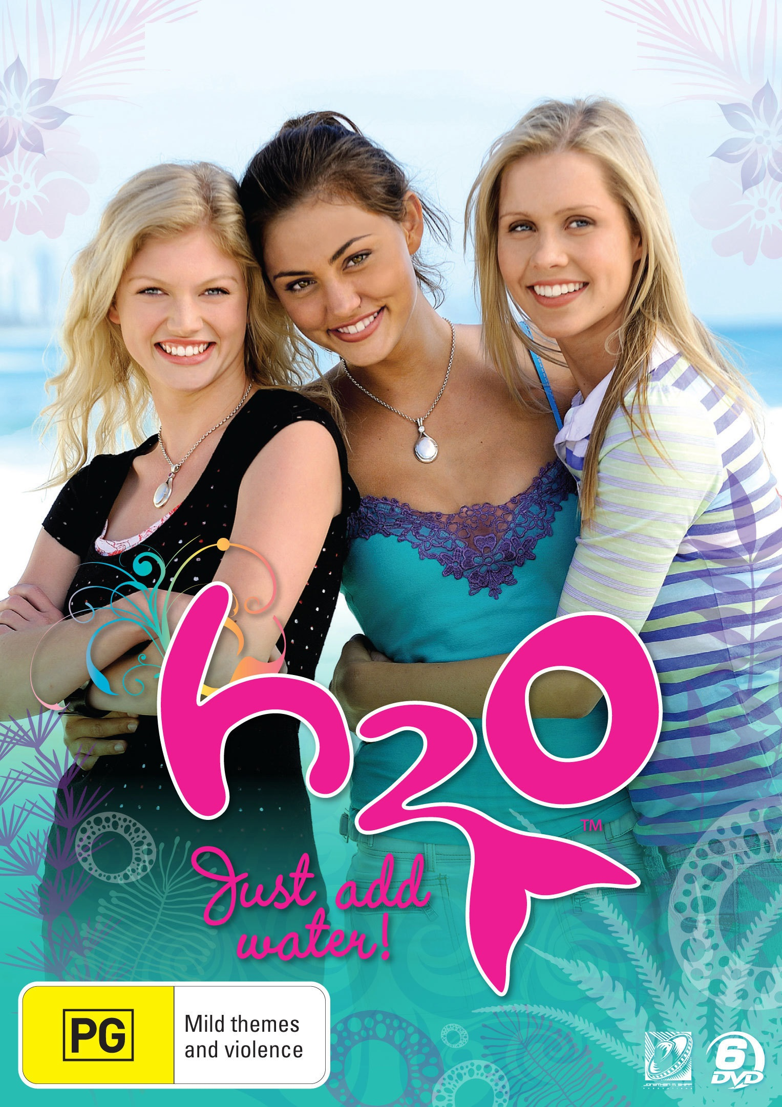 H2o meninas sereias 1 curiosidades adorocinema for H2o episodes season 4