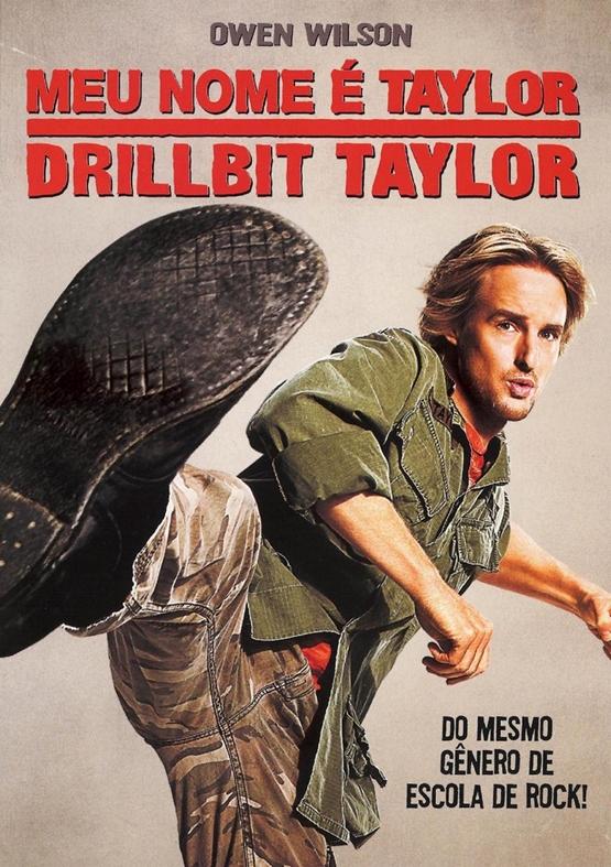 Meu Nome é Taylor – HD 1080p – Dublado (2008)