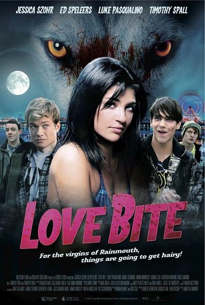 Resultado de imagem para love bite filme