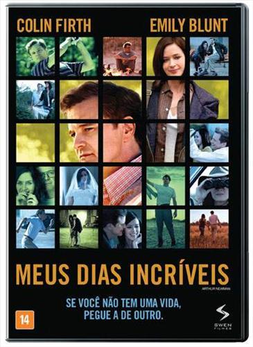 Meus Dias Incríveis-2013