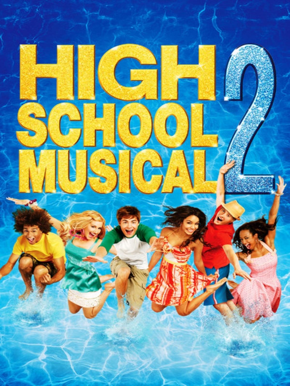 High School Musical Online