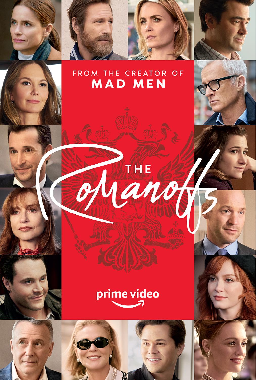 Tem Na Web - The Romanoffs: Estrelada série do criador de Mad Men ganha trailer oficial