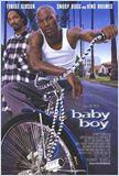 Baby Boy - O Dono da Rua