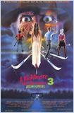 A Hora do Pesadelo 3 - Os Guerreiros dos Sonhos