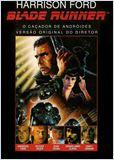 Blade Runner, o Caçador de Andróides