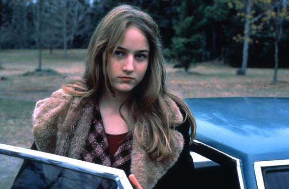 A Soldier's Daughter Never Cries : Photo James Ivory, Leelee Sobieski