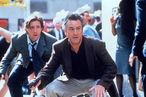 15 Minutos : Foto Edward Burns, John Herzfeld, Robert De Niro