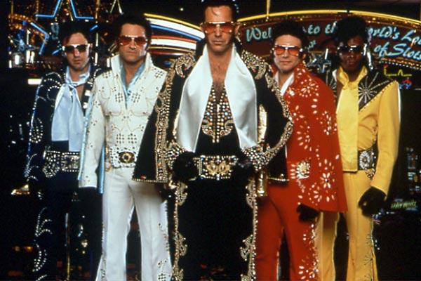 3000 Milhas para o Inferno : Foto Bokeem Woodbine, Christian Slater, David Arquette, Demian Lichtenstein, Kevin Costner