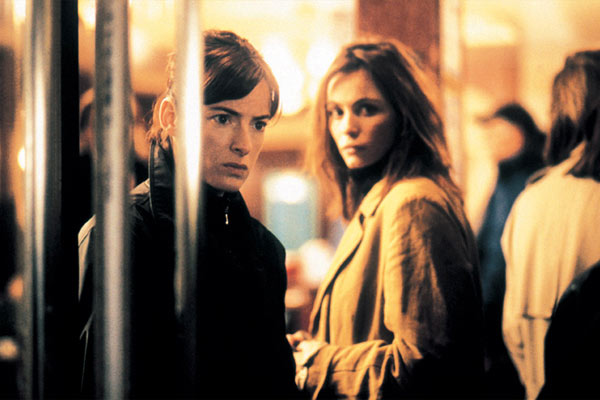 La Répétition : Photo Catherine Corsini, Emmanuelle Béart, Pascale Bussières