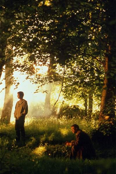 All the Little Animals : Foto Christian Bale, John Hurt