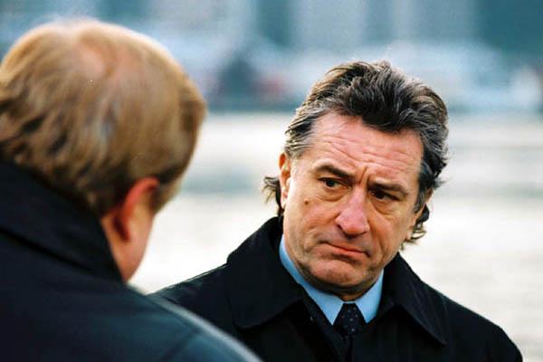 O Último Suspeito : Foto Michael Caton-Jones, Robert De Niro