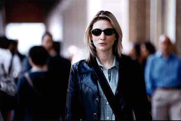 Paraíso : Foto Cate Blanchett