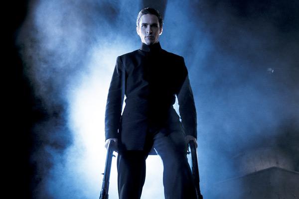 Equilibrium : Foto Christian Bale