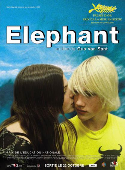 Elefante: Gus Van Sant