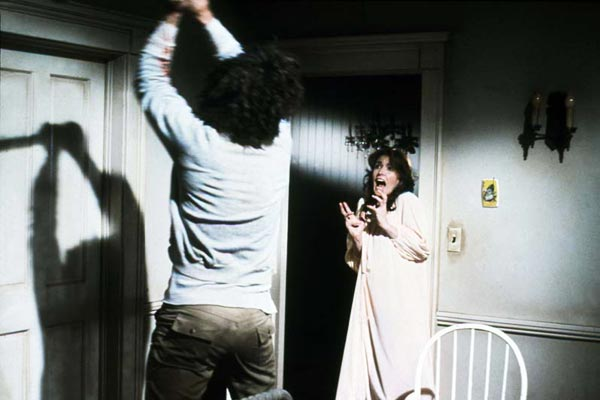 A Cidade do Horror : Foto James Brolin, Margot Kidder, Stuart Rosenberg