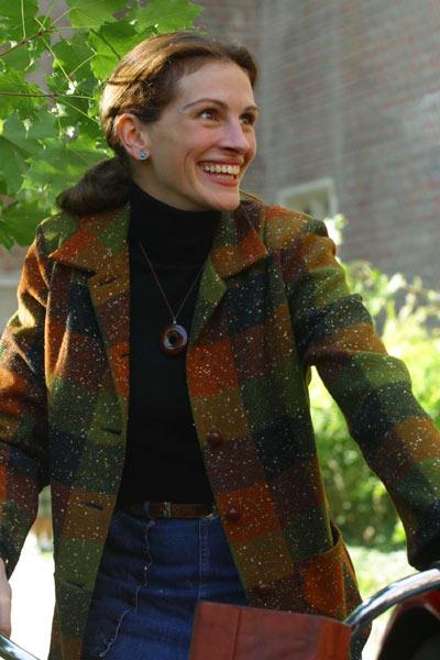 O Sorriso de Mona Lisa : Foto Julia Roberts
