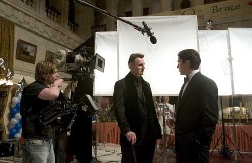 Batman Begins : Foto Christian Bale, Liam Neeson