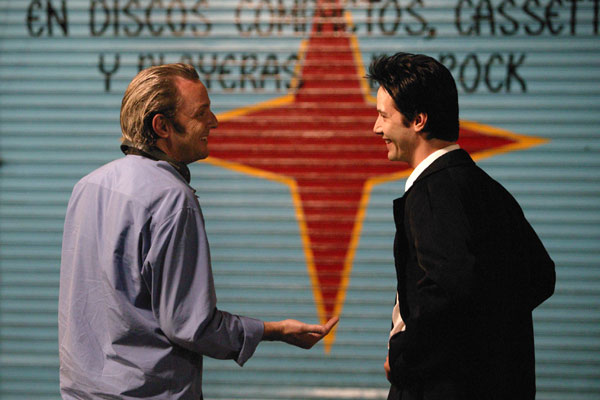 Constantine : Foto Francis Lawrence, Keanu Reeves