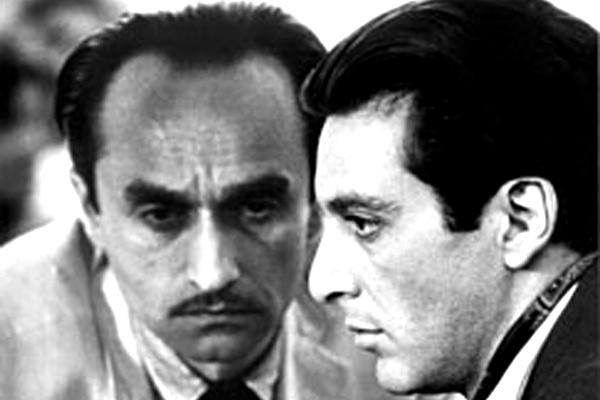 O Poderoso Chefão 2 : Foto Al Pacino, John Cazale