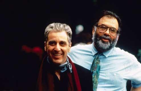 Foto De Francis Ford Coppola O Poderoso Chefão 3 Foto Al