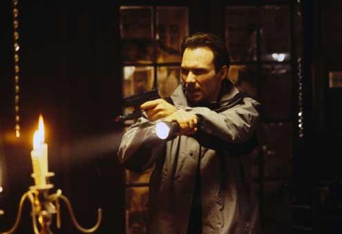Caçadores de Mentes : Foto Christian Slater, Renny Harlin