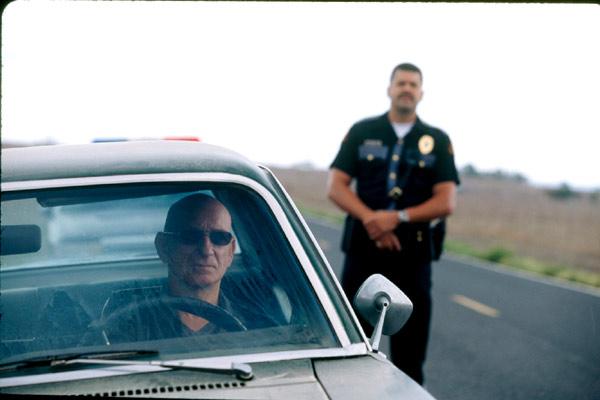 Suspeito Zero : Foto Ben Kingsley, E. Elias Merhige