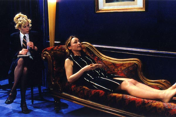 Eros Thérapie : Foto Catherine Frot, Danièle Dubroux, Julie Depardieu