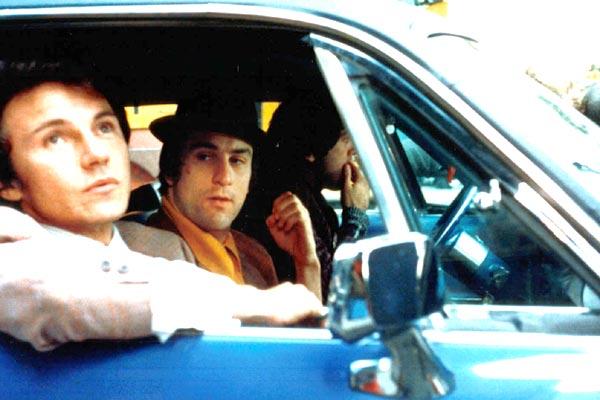 Caminhos Perigosos : Foto Harvey Keitel, Robert De Niro