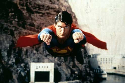 Superman - O Filme : Foto Christopher Reeve