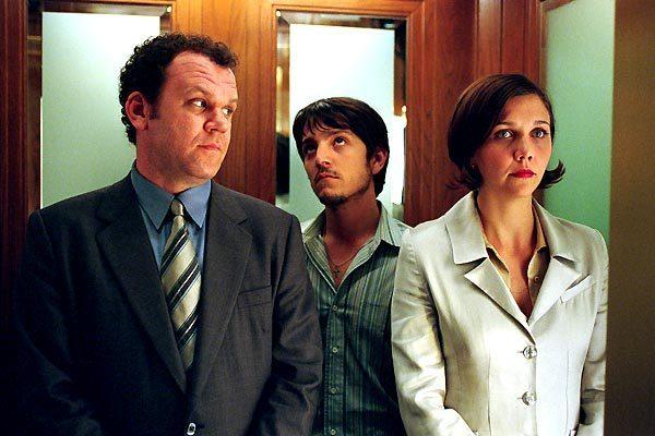 171 : Foto Diego Luna, John C. Reilly, Maggie Gyllenhaal