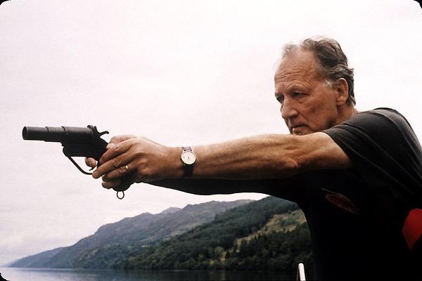 Incident at Loch Ness : Photo Werner Herzog, Zak Penn
