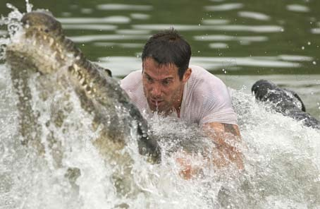 Anaconda 2 - A Caçada pela Orquídea Sangrenta : Foto Dwight H. Little, Johnny Messner