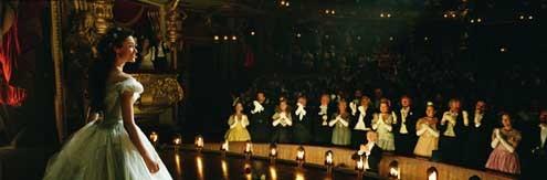 O Fantasma da Ópera : Foto Emmy Rossum
