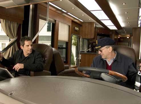Entrando Numa Fria Maior Ainda : Foto Ben Stiller, Robert De Niro