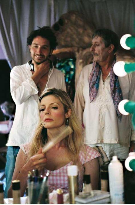 Akoibon: Chiara Mastroianni, Edouard Baer, Jean Rochefort