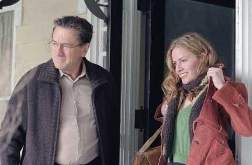 O Amigo Oculto : Foto Elisabeth Shue, John Polson, Robert De Niro