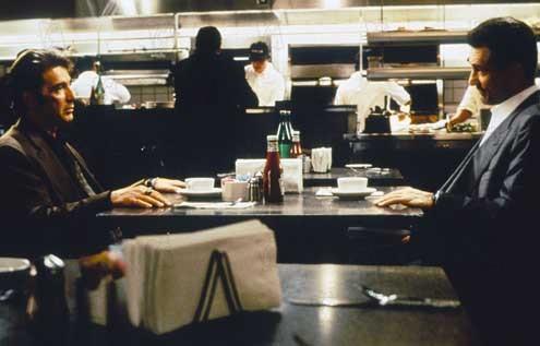 Fogo Contra Fogo : Foto Robert De Niro
