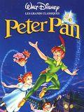 Peter Pan : Poster