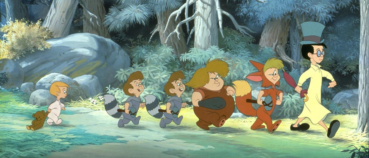 Peter Pan : Foto