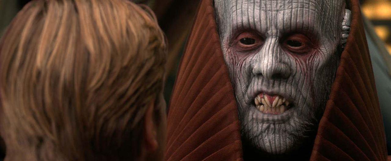 Star Wars: Episódio 3 - A Vingança dos Sith : Foto Bruce Spence, Ewan McGregor