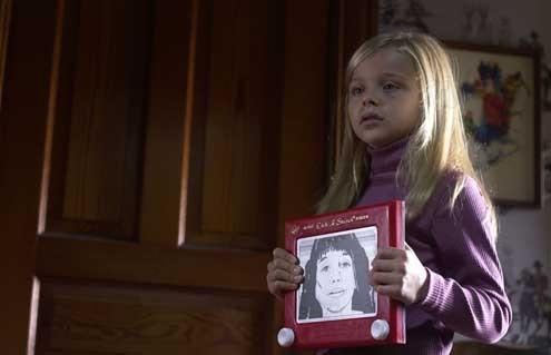 Horror em Amityville: Andrew Douglas, Chloë Grace Moretz